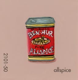 allspice589
