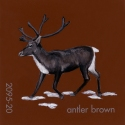 antler brown541