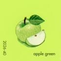 apple green384