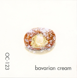 bavarian cream382