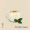 brandy cream609