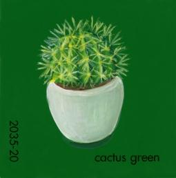 cactus green734