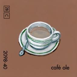 cafe ole377