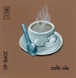 cafe ole490