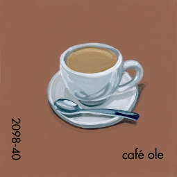 cafe ole682