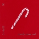 candy cane red611