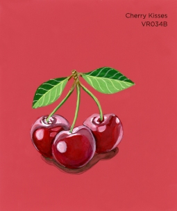 cherry kisses418