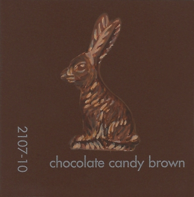 chocolate candy brown