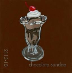 chocolate sundae530