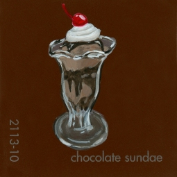 chocolate sundae530