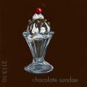 chocolate sundae742
