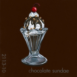 chocolate sundae742