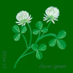 clover green646