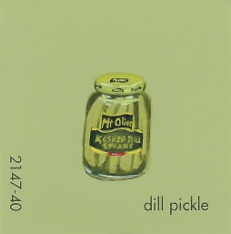dill pickle 1