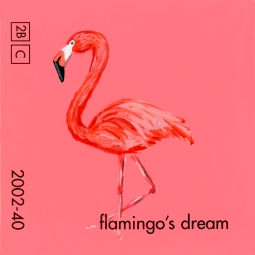 flamingo's dream430