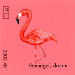 flamingo's dream430