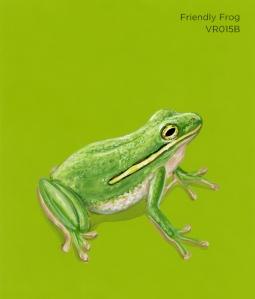 friendly frog622