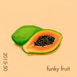 funky fruit427