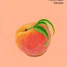 fuzzy peach326