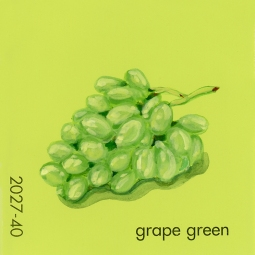 grape green536