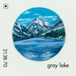 gray lake652