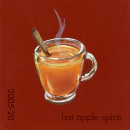 hot apple cider583