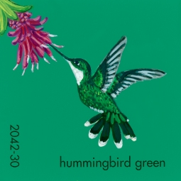 hummingbird green321