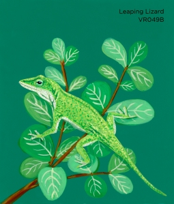 leaping lizard621