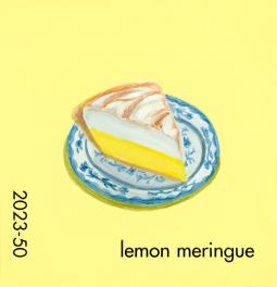 lemon meringue739