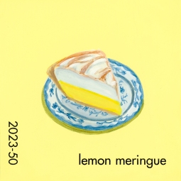lemon meringue739