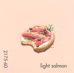 light salmon copy
