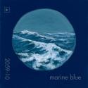 marine blue479
