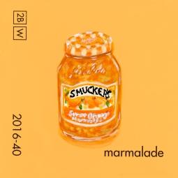 marmalade701