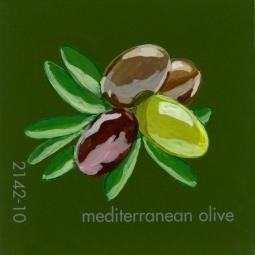 mediterranean olive420