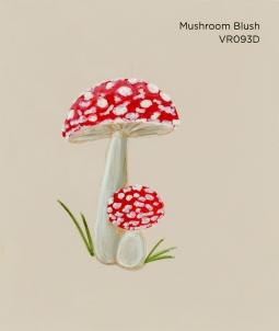 mushroom blush497