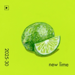 new lime493