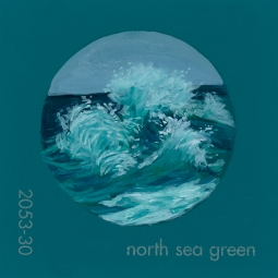 north sea green587