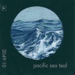 pacific sea teal 586