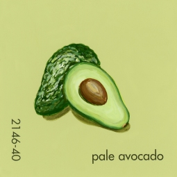 pale avocado310