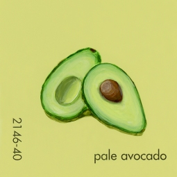 pale avocado627