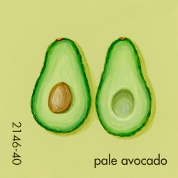 pale avocado673