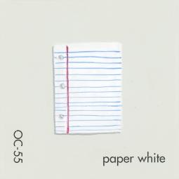 paper white353