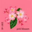 pink blossom717