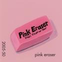 pink eraser348