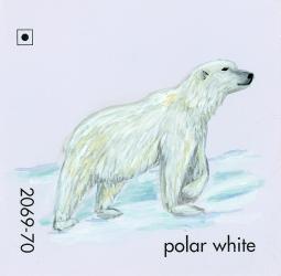 polar white596