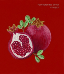 pomegranate seeds554