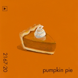 pumpkin pie605