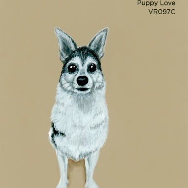 puppy love509