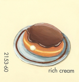 rich cream