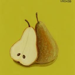 ripe pear459